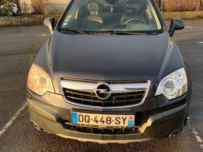 occasion Opel Antara 2.0 CDTI 150 FAP Cosmo Pack A