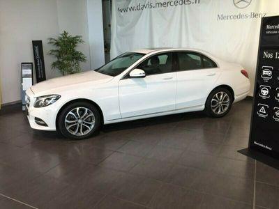 occasion Mercedes C220 ClasseBlueTEC Business Executive