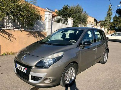 occasion Renault Scénic III 1.6dCi 130 Energy eco2 Exception
