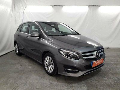 occasion Mercedes B200 Classe7-G DCT, Inspiration