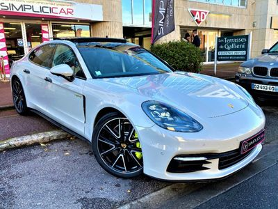 occasion Porsche Panamera 3.0 462 Hybrid Sport Turismo 4 V6