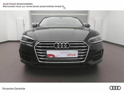 occasion Audi A5 Sportback 2.0 TFSI 190ch Design Luxe S tronic 7