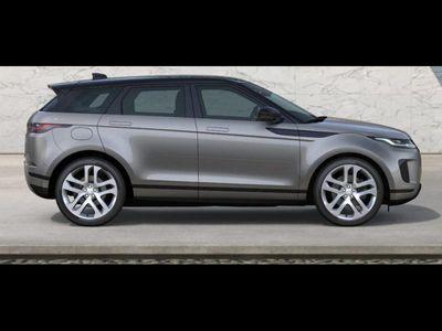 occasion Land Rover Range Rover evoque Evoque 2.0 D 180ch HSE AWD BVA