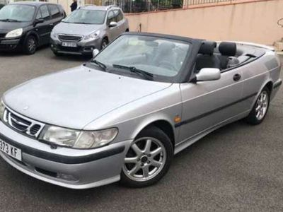 occasion Saab 9-3 Cabriolet 2.0 T