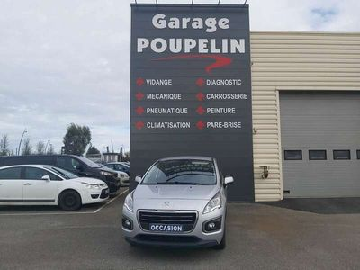 occasion Peugeot 3008 1.6 BLUEHDI 120CH ACTIVE S&S