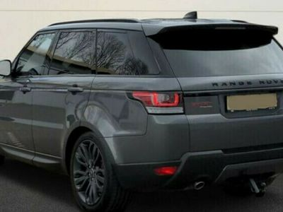 occasion Land Rover Range Rover II 4.4 SDV8 340ch HSE