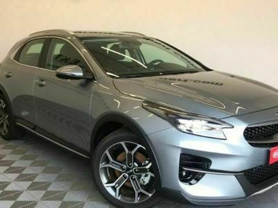 occasion Kia XCeed 1.4 T-GDI 140ch Active DCT7