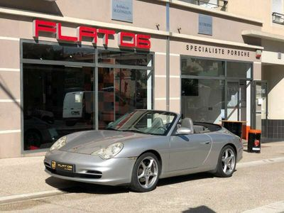 occasion Porsche 996 911 3.6i
