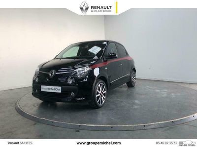 occasion Renault Twingo III 1.0 SCe 70 E6C Red Night