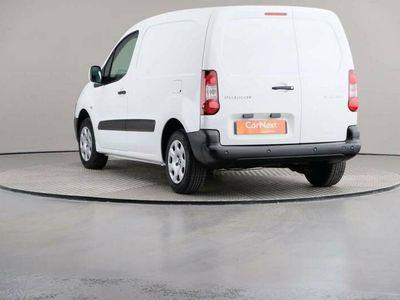 occasion Peugeot Partner FOURGON 120 L1 1.6 HDI 90 BVM5, PACK CLIM NAV