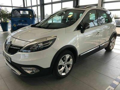 occasion Renault Scénic III 1.2 TCE 130CH ENERGY BOSE 2015