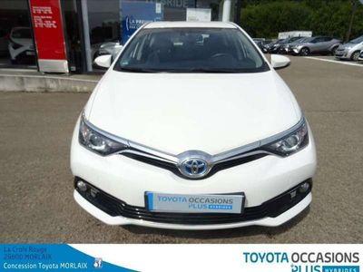 occasion Toyota Auris hsd 136h dynamic