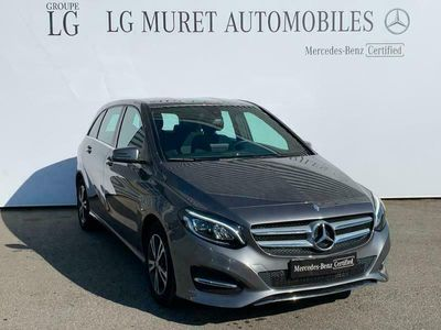 occasion Mercedes B180 Classed 109ch Business Edition 7G-DCT