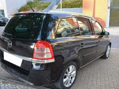 occasion Opel Zafira 1.9 CDTI 120 ch FAP Cosmo