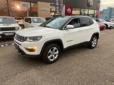 occasion Jeep Compass Compass2.0 I MultiJet II 140 ch Active Drive BVM6 Limited