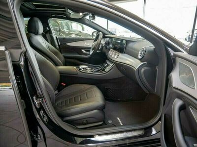 occasion Mercedes CLS350 D 286CH LAUNCH EDITION 4MATIC 9G-TRONIC