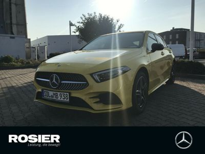 occasion Mercedes A250 e AMG Line Night Pano Multibeam