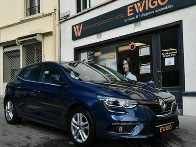 occasion Renault Mégane IV 1.5 DCI 110 ENERGY BUSINESS