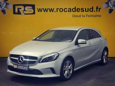 occasion Mercedes A200 Classed 7G-DCT Intuition