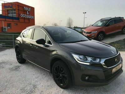 occasion DS Automobiles DS4 Crossback BlueHDi 120 EAT6 BE CHIC Radars