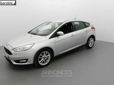 occasion Ford Focus TREND TDCI 120