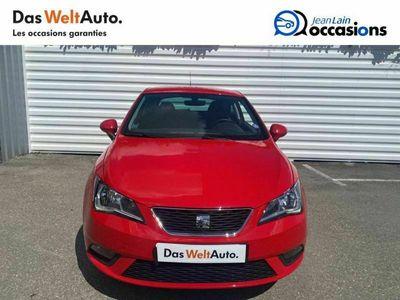 occasion Seat Ibiza SC Ibiza 1.2 TSI 90 ch My Canal 3p