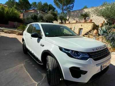 occasion Land Rover Discovery Sport Mark II TD4 150ch Business A