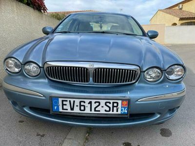 occasion Jaguar X-type 2.0 D