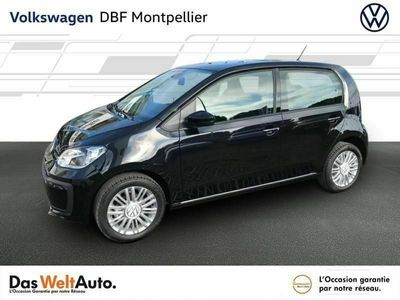 occasion VW up! Up!1.0 60ch BlueMotion Technology United 5p
