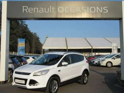 occasion Ford Kuga 2.0 TDCi 140 FAP 4x4 Trend Powershift A