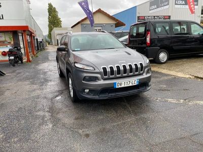 occasion Jeep Cherokee 2.0L Multijet II 170 4x4 Active Drive I Longitude Business A