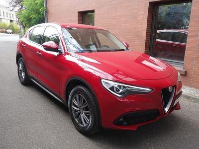 occasion Alfa Romeo Stelvio Autre2.2 Diesel 210ch Lusso Q4 At8