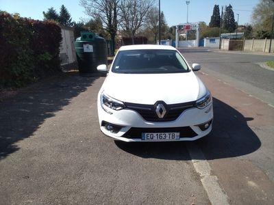 occasion Renault Mégane IV Berline dCi 110 Energy 87g Business