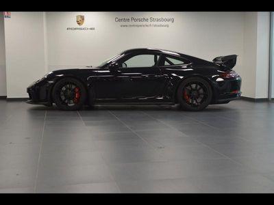occasion Porsche 911 GT3 911 4.0 500chPDK