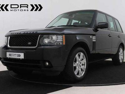 occasion Land Rover Range Rover 4.4 TdV8 Vogue - LEDER - NAVI - PANODAK - HARMANN