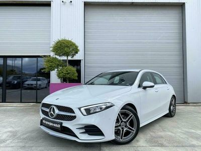 occasion Mercedes 200 Classe A AMG Line7G-DCT