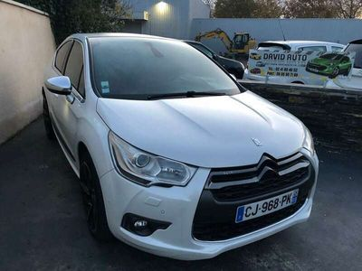occasion Citroën DS4 1.6 THP 200CH SPORT CHIC