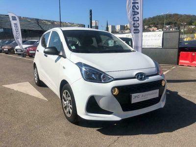 occasion Hyundai i10 1.0 66ch Initia Euro6d-Temp