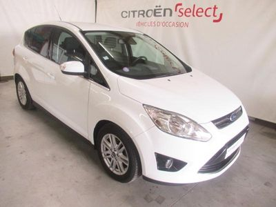occasion Ford C-MAX 1.0 EcoBoost 125ch Stop&Start Titanium