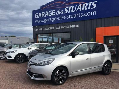 occasion Renault Scénic III 1.5 Energy dCi - 110 Euro 6 Bose