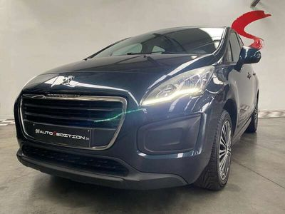 occasion Peugeot 3008 1.6 HDi