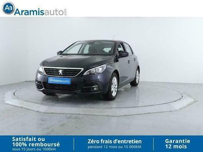 occasion Peugeot 308 II Phase 2 Active 1.2 PureTech 110 BVM6