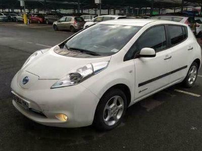 occasion Nissan Leaf LeafElectrique 30kWh Acenta