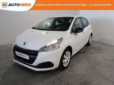 occasion Peugeot 208 1.0 VTi Like 5P 68 ch