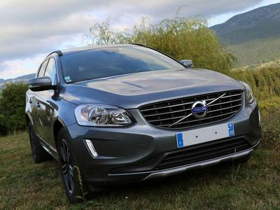 occasion Volvo XC60 D3 150 ch Momentum Geartronic A