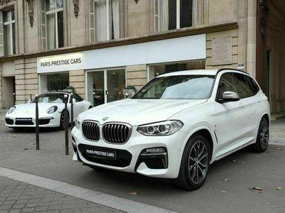 occasion BMW X3 BaureiheM40 i