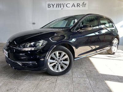 occasion VW Golf 1.6 TDI 115 BlueMotion Technology FAP DSG7 Confortline