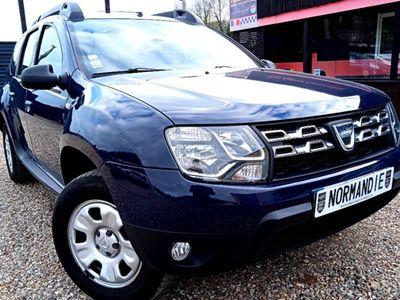 occasion Dacia Duster 4x2 Lauréate Edition 2016 72000 kM