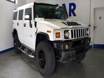 occasion Hummer H2
