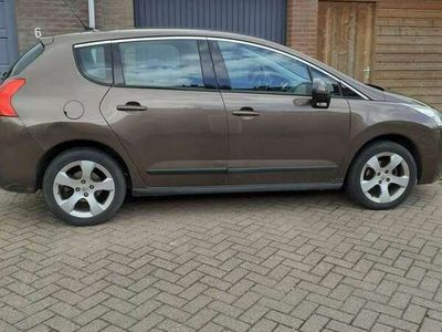 occasion Peugeot 3008 1.6 HDi 115ch FAP Active